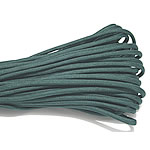 Paracord 330 Paracord dark green 4mm 5Strands/Lot 31m/Strand