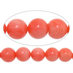 Natural Coral Beads Round pink 10mm Hole:Approx 1mm Length:Approx 15.5 Inch 10Strands/Lot Approx 39PCs/Strand
