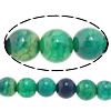 Natural Dragon Veins Agate Beads, Round, 6mm, Hole:Approx 2mm ,Length:15 Inch, 20Strands/Lot, Sold By Lot