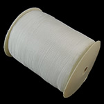 Organza Ribbon, different size for choice, white, Length:Approx 2500 Yard, 5PCs/Lot, Sold By Lot