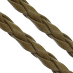 Leather Cord PU 3mm Length:100