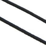 Nici elastyczne, Elastyczny sznur, ze Szpulka plastikowa, importowany z Korei, czarny, 0.80mm, długość:850 m, 10komputery/wiele, 85m/PC, sprzedane przez wiele