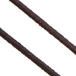 Nici elastyczne, Elastyczny sznur, ze Szpulka plastikowa, importowany z Korei, brązowy, 0.80mm, długość:850 m, 10komputery/wiele, 85m/PC, sprzedane przez wiele