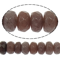 Natural Sesame Jasper Beads Rondelle faceted 2x4mm Hole:Approx 0.5mm Length:Approx 15 Inch 10Strands/Lot Approx 160PCs/Strand