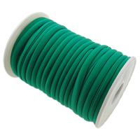 Nici elastyczne, Nylon, zielony, 4mm, długość:około 20 m, sprzedane przez PC