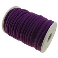 Nici elastyczne, Nylon, fioletowy, 4mm, długość:około 20 m, sprzedane przez PC