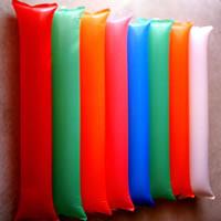 Резинка Надувная Палочка, Прямоугольная форма, разноцветный, 100x600mm, 1000ПК/Лот, продается Лот