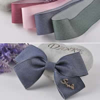 Grosgrain Ribbon Oxford 40mm 50Yards/Lot