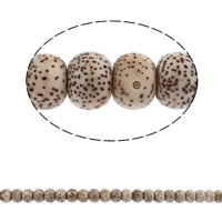 DIY Buddhist Beads, Xingyue Bodhi, Rondelle, different length for choice & Buddhist jewelry & different size for choice, Hole:Approx 1mm, 114PCs/Strand, Sold By Strand