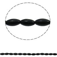 Natural Blue Goldstone Beads, Oval, 10x20mm, Hole:Approx 1mm, 20PCs/Strand, Sold Per Approx 15.3 Inch Strand