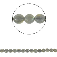Natural Grey Agate Beads, Flat Round, 12x6mm, Hole:Approx 1.5mm, Approx 35PCs/Strand, Sold Per Approx 15.3 Inch Strand
