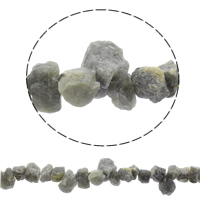 Druzy Beads, Grey Quartz, natural, druzy style, 14-20mm, Hole:Approx 1mm, Approx 41PCs/Strand, Sold Per Approx 15.7 Inch Strand
