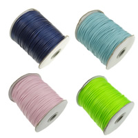 Wax Cord South Korea Imported 1.5mm Length:Approx 100 Yard