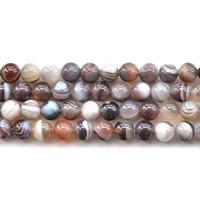 الطبيعية الخرز العقيق الرباط, الدانتيل العقيق, جولة, حجم مختلفة للاختيار, حفرة:تقريبا 1mm, تباع لكل تقريبا 15.5 بوصة حبلا