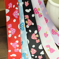 Grosgrain Ribbon 25mm 50m/Bag