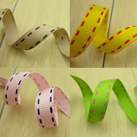 Grosgrain Ribbon 9mm 50m/Bag