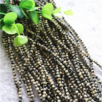 Natural Dalmatian Beads, Round, different size for choice, Hole:Approx 1mm, Length:Approx 15.7 Inch, Sold By Bag