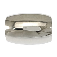 Stainless Steel Magnetic Clasp, Oval, original color, 19x14mm, Hole:Approx 9mm, Sold By PC