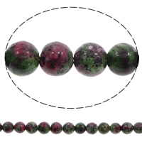 Dyed Jade Beads Round 10mm Hole:Approx 1mm Length:Approx 15.5 Inch 10Strands/Bag Approx 40PCs/Strand