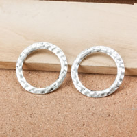 Zinc Alloy Linking Ring Donut antique silver color plated nickel lead   cadmium free 32x1.50mm Hole:Approx 24mm 150PCs/Lot