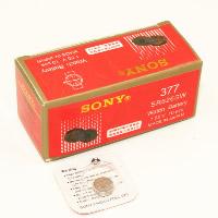 литий аккумулятор, с бумага, 6.80x2.60mm, 10ПК/Лот, продается Лот