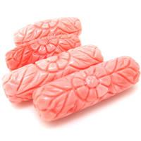 Бусины из ракушек крупных моллюсков, морское ушко, резной, разный размер для выбора, отверстие:Приблизительно 1-2mm, 10ПК/сумка, продается сумка