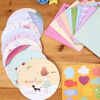 открытки, бумага, разнообразный, 80-11cm, 10Ящики/сумка, 10ПК/Box, продается сумка