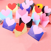 открытки, бумага, разнообразный, 100x138mm, 20ПК/сумка, продается сумка