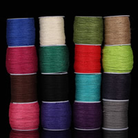 Linen Cord with plastic spool 2mm Approx 100m/Spool