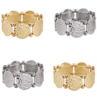 Zinc Alloy Bracelet plated for woman lead   cadmium free 23mm Sold Per Approx 7 Inch Strand