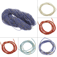 Nylon Cord with Purl 1.5mm Approx 200Yards/Lot