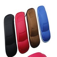 Очки Дело, Бархат, с пластик, Машина, для детей, разноцветный, 150x160mm, 10ПК/сумка, продается сумка