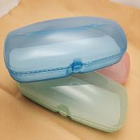 Очки Дело, пластик, Много цветов для выбора, 150x50mm, 10ПК/сумка, продается сумка