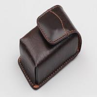 Очки Дело, Искусственная кожа, с цинковый сплав, 84x45x34mm, 10ПК/сумка, продается сумка