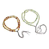 Шнуры для ожерелий, Полудрагоценный камень, Круглая, Много цветов для выбора, 8mm, Продан через Приблизительно 25 дюймовый Strand