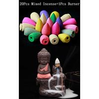Фарфор противотока Курильница, разные стили для выбора, 120x90mm, продается PC