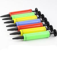 Аплодисменты поставок, пластик, разноцветный, 165mm, 10ПК/сумка, продается сумка