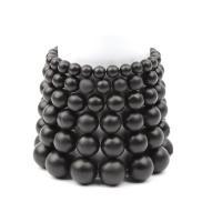 Каменные иглы Здоровый браслет, Мужская & разный размер для выбора, 40x7mm, Продан через Приблизительно 7.5 дюймовый Strand