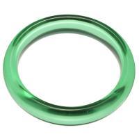 Стеклянный браслет на запястье/щиколотку, 15mm, внутренний диаметр:Приблизительно 62mm, продается PC