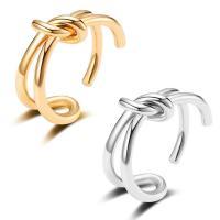 Модные кольца, цинковый сплав, Другое покрытие, открыть & Женский, Много цветов для выбора, не содержит свинец и кадмий, 16mm, размер:5.5, продается PC