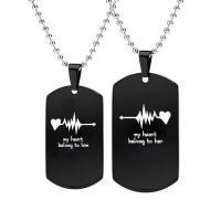 нержавеющая сталь Двойное ожерелье, мяч цепь & разные стили для выбора & со стразами, Продан через Приблизительно 22 дюймовый Strand