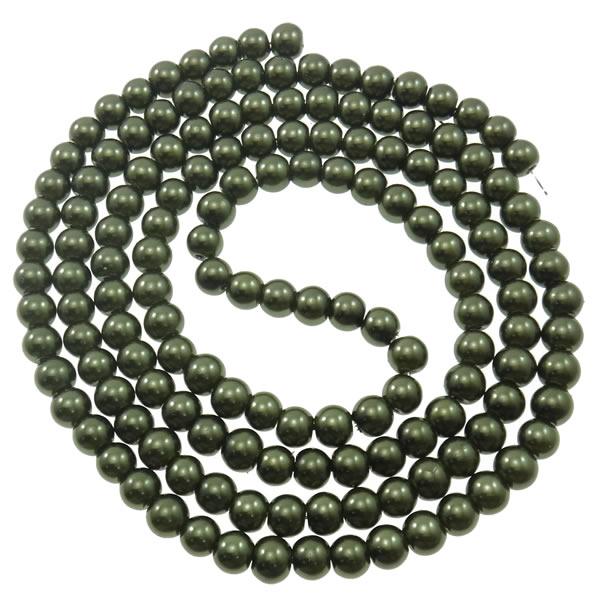 6:olive green