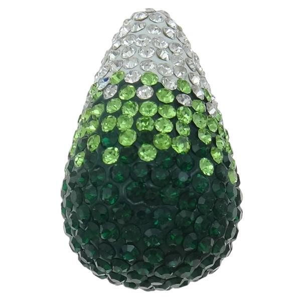 4:Crystal Green