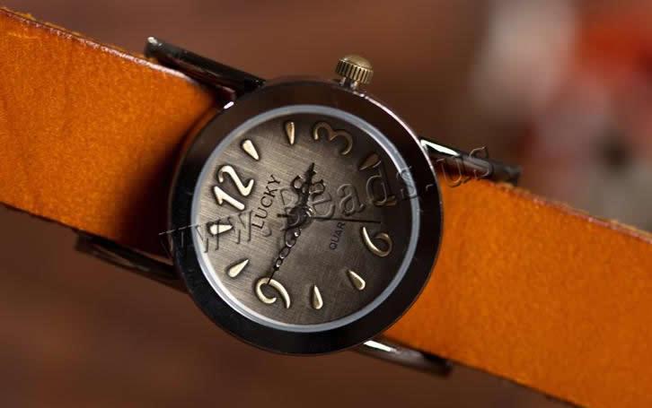 Наручные часы LedFort LF2590 - Японское качество