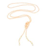 Φυσικό γλυκού νερού μαργαριτάρι κολιέ Κίνα χονδρικής κοσμήματα ... 017f842dbab
