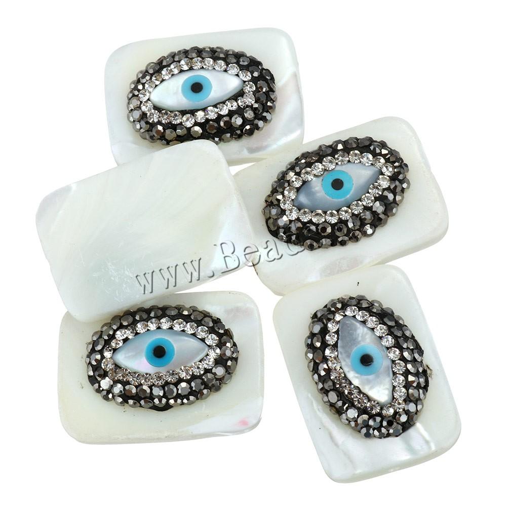 Κακό μάτι μόδας κοσμήματα χάντρες 677902a9528