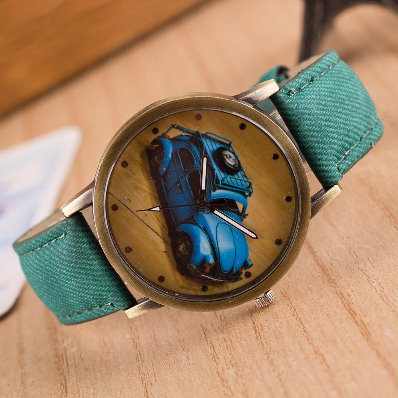 Часы фирмы fashion