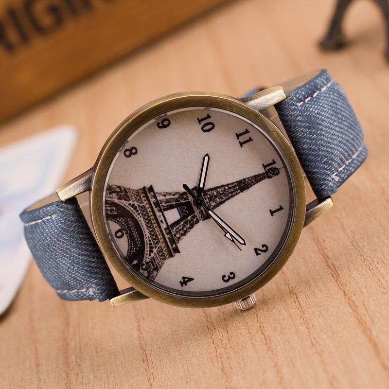 Мужские механические часы в ретро стиле 503