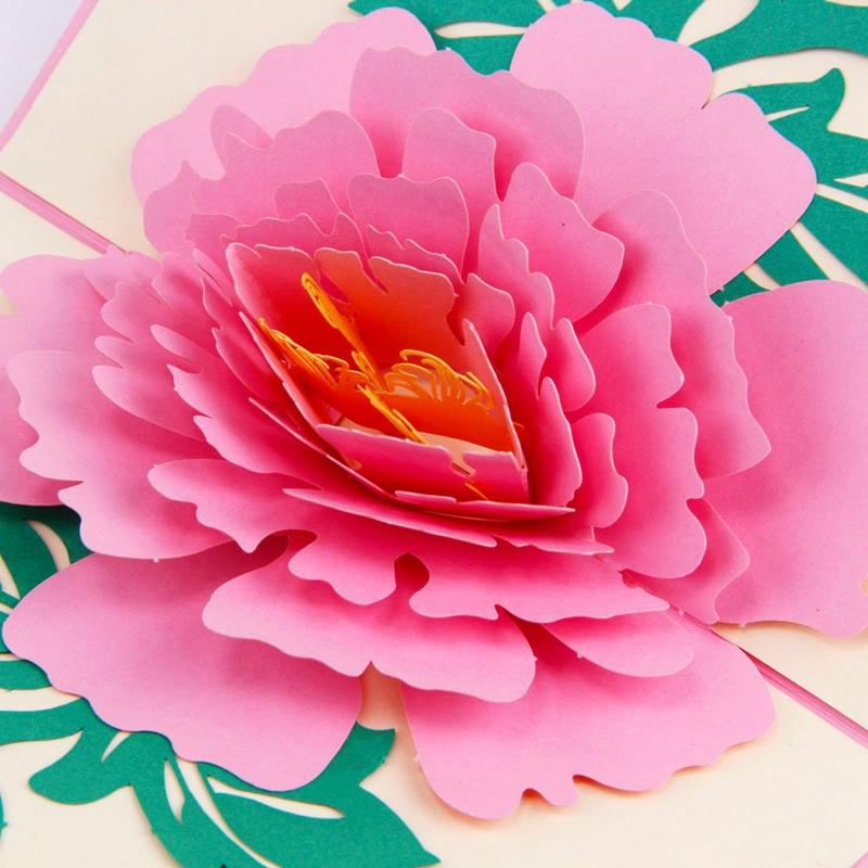 Картинки, цветы формы открыток