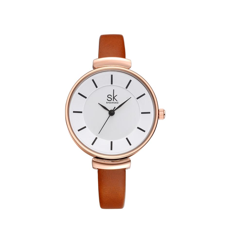 SHENGKE® Ženy Šperky hodinky b8f4d3b6e7
